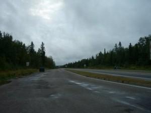 Route 117, Quebec