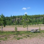 Eagle Canyon campground