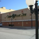 Moose Jaw casino