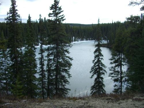 Lee's Lake