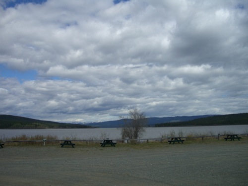 Teslin Lake RV Park