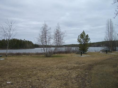 Wye Lake