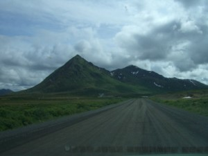 I fell in love with this peak and want to climb it one day!