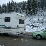 Go RVing! In winter!