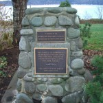 tribute to Nova Scotian miners