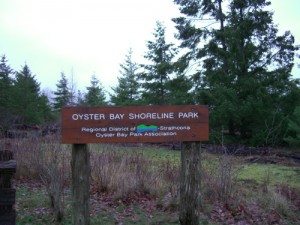 Oyster Bay Rest Area