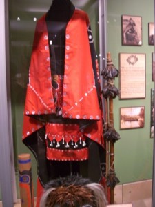 Native dress