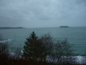 Florencia Bay (end of the Nuu-cha-nulth Trail)