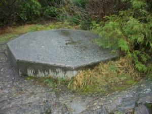 radar installation foundation