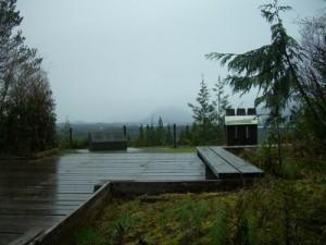 summit of Radar Hill