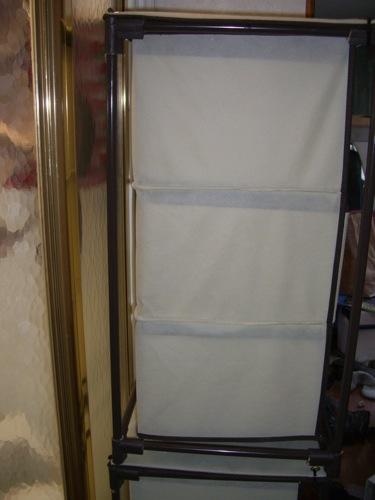 cloth dresser