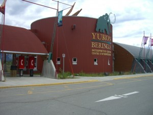 The Yukon Beringia Interpretive Centre