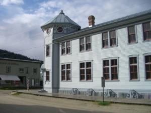 original 1898 post office
