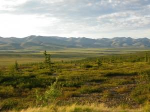 still more views at the Arctic Circle