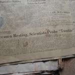 news article about Neil Armstrong!