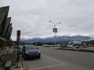 downtown Jasper