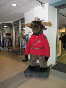 a perfect example of why people have silly stereotypes about Canada
