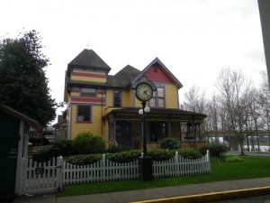 A.C. Gilbert's Discovery Village