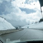 first glimpses of Montana; looks like Quebec! :-)