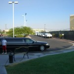how I got to McCarran airport from my hotel and back