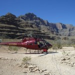 how I got from McCarran airport to the Grand Canyon and back