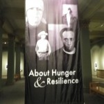 About Hunger & Resilience exhibit