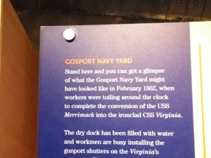 Gosport Navy Yard