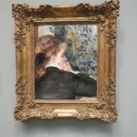 unmistakably a Renoir