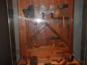 17th century tools