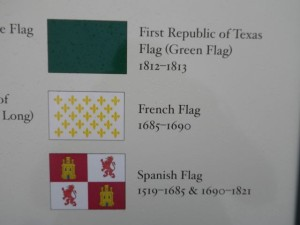 First Republic, French, Spanish