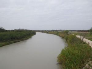The Rio Grande.