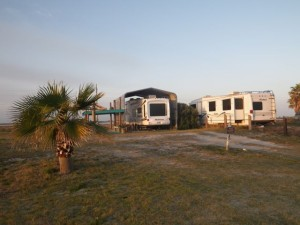 Another RV shelter.