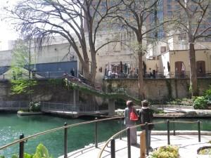 I understand why San Antonians love their Riverwalk so much.
